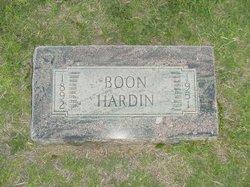 Boon Hardin