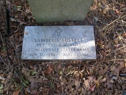 Samuel S. Austell