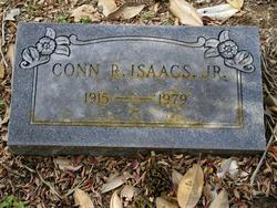 Conn Rufus Isaacs, Jr