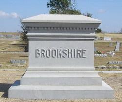 Emily <i>Hurt</i> Brookshire