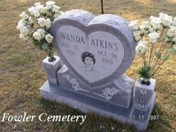 Wanda Atkins