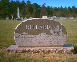 Wynona V. <i>Kincaid</i> Dillard