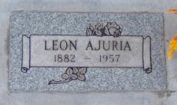 Leon Ajuria