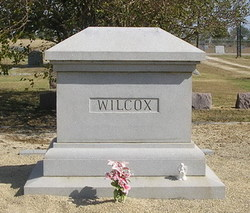 G. Frank Wilcox