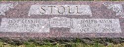 June Genniel Stoll