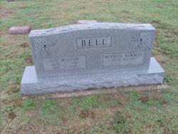 Doy Walton Bell