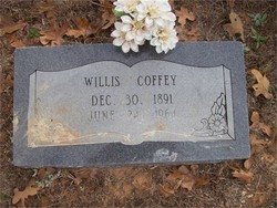 Willis Coffey