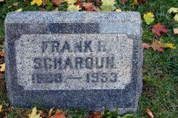 Frank R. Scharoun