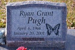 Ryan Grant Pugh
