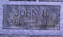 John Henry Bard