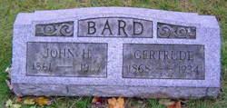 Gertrude Bard