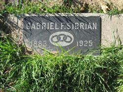 Gabriel Sibrian