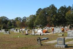 Station Creek Cemetery