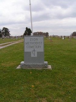 Zion Methodist Church Cemetery