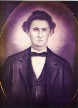Henry Sanders Carter