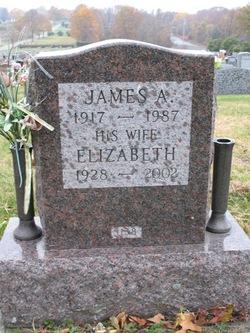 James A. McQuade