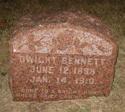 Dwight Bennett