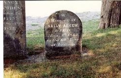 Sarah Camden Sally <i>Shields</i> Askew