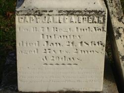 James A. Spear