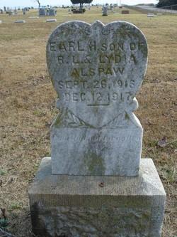 Earl H. Alspaw