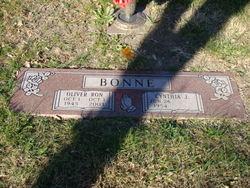 Oliver Ron Bonne