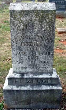 Francis Conway Fitzhugh
