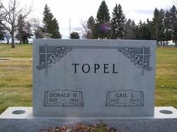 Gail L. Topel