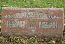 Florence Rose <i>Marcinkiewich</i> Maney