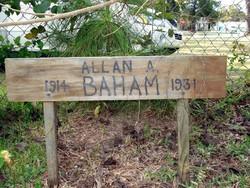 Allan Baham
