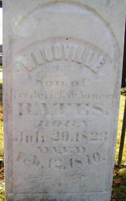Woodville Bates