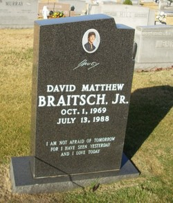 David Matthew Braitsch, Jr