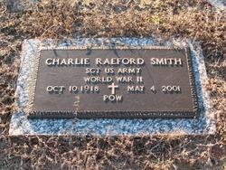 Charlie Raeford Smith