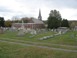 Cedar Church Cemetery