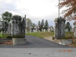 Henry Eberle Cemetery