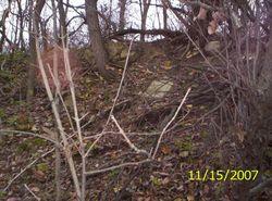 Possum Hollow Burial Ground
