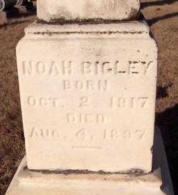 Noah Bigley