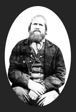 David Barclay Adams