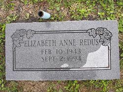 Elizabeth Anne <i>Redus</i> Michener