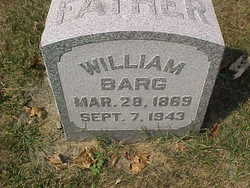 William Barg