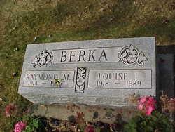 Raymond M. Berka