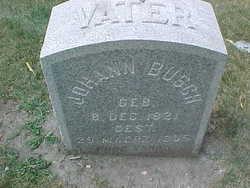Johann Busch