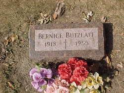Bernice Butzlaff