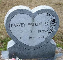 Harvey Watkins, Sr