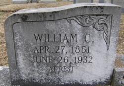 William Cicero Wild Bill Sullivan
