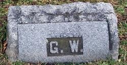 George Wright