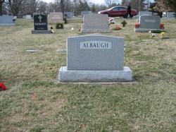 Helen <i>Stultz</i> Albaugh
