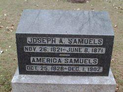 Joseph Anderson Samuels