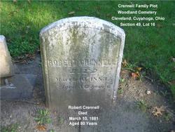 Robert Crennell