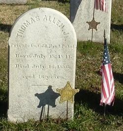 Thomas Allen, Jr
