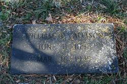 William E. Allison